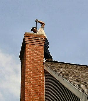 Bridgeview Chimney Cleaning and Repair
