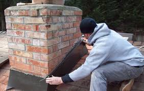 Chimney Repair The Smart Way